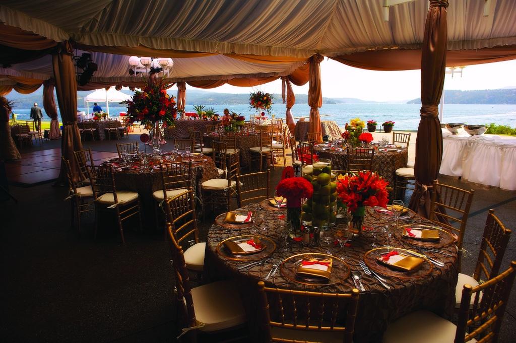 Coeur D'Alene Resort