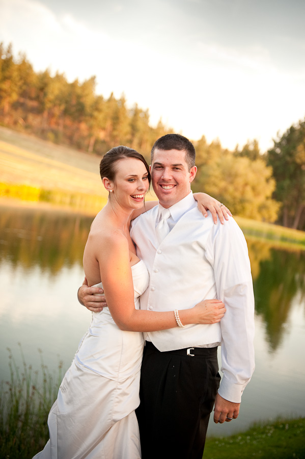 Kristen Honeycutt, Spokane Wedding Blog