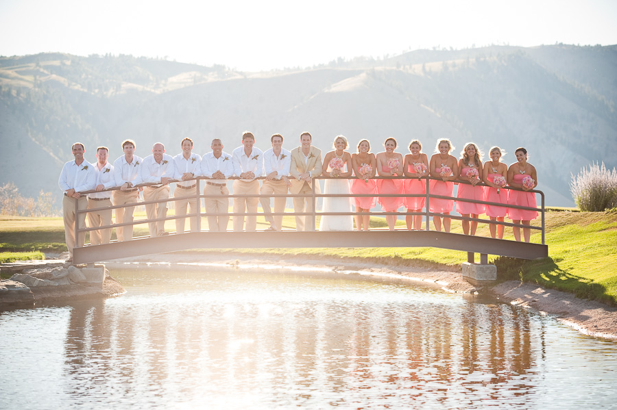 Kristen Honeycutt, Eastern Washington Weddings