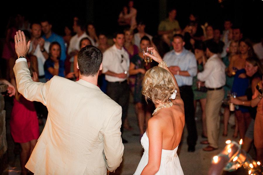 Kristen Honeycutt, Eastern Washington Weddings