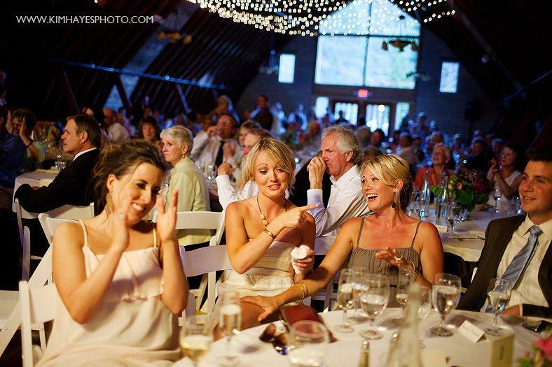 Pine River Ranch, Spokane Wedding Blog