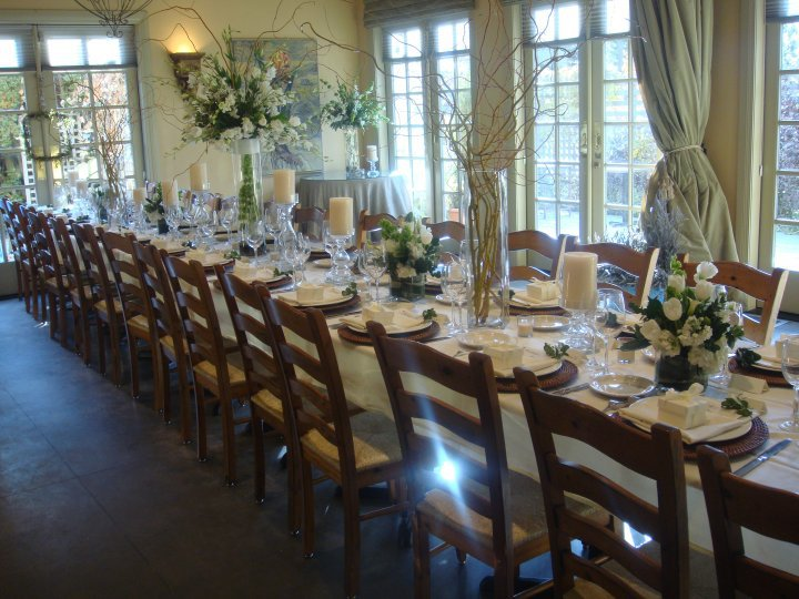 5 Rehearsal Dinner Venues in Spokane | Apple Brides