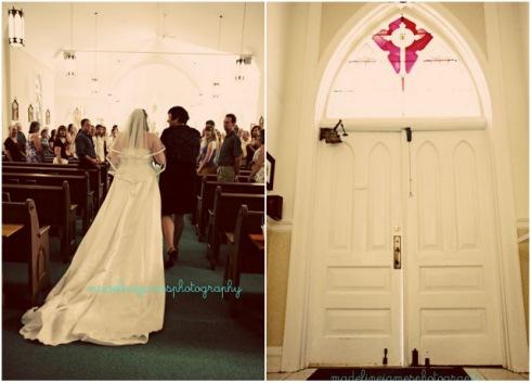 spokane masonic temple wedding by madeline james