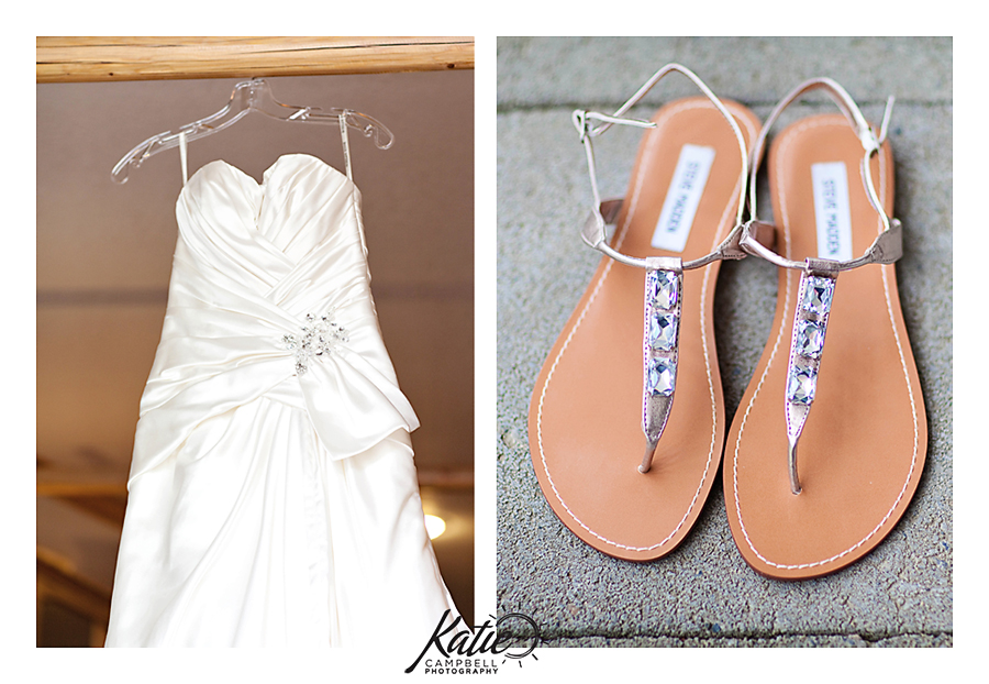 Katie Campbell Photo, Spokane wedding blog