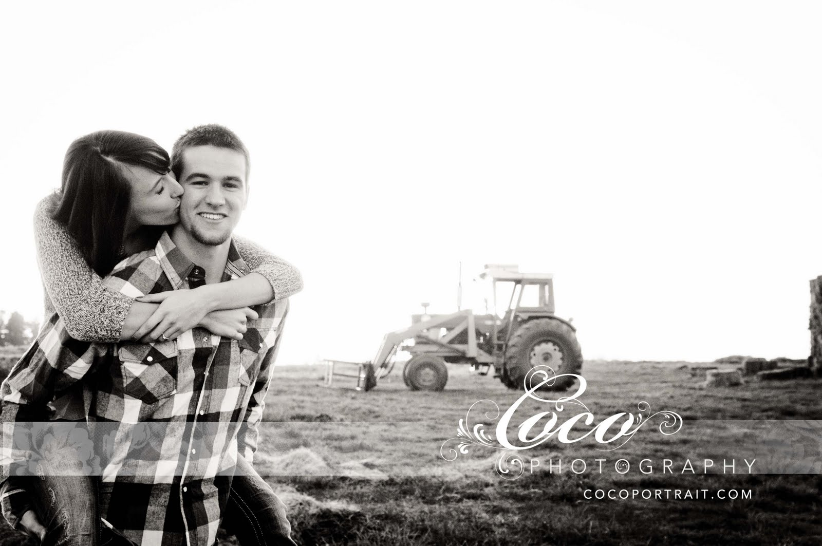 Coco Photography, Spokane wedding blog