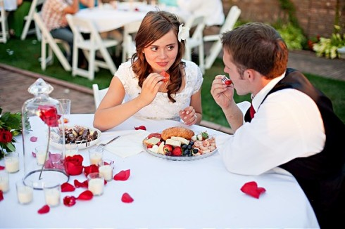 Misty Alger, Spokane wedding blog