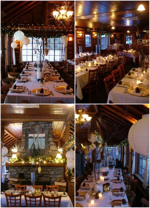 Top Winter Wedding Venues In The Spokane Area