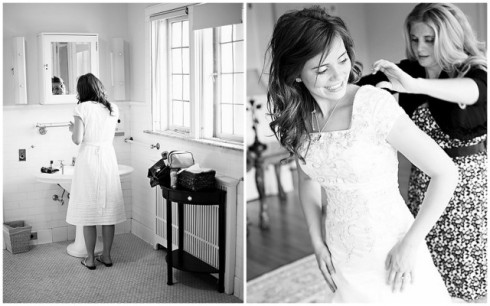 Misty Alger, Spokane wedding blog