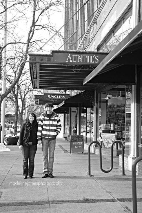 Madeline James Photography, Spokane wedding blog
